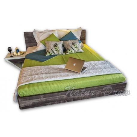 Łóżko Geno Premium