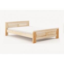 Łóżko SOS1