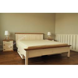 Łóżko AC + Szuflada na Posciel