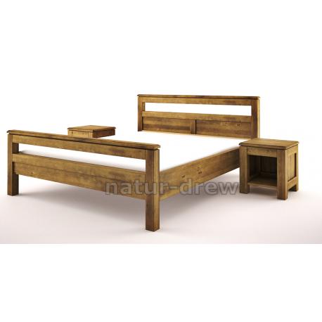 Łóżko Winte