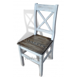 NOWOŚĆ - Krzesło 25 DeLUX - Strukturyzowane