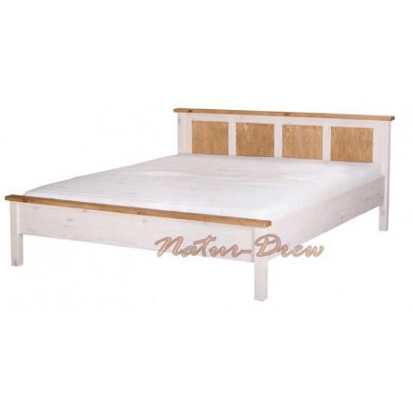 Łóżko Modena