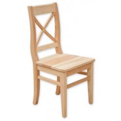 Krzesło 25 - Surowe