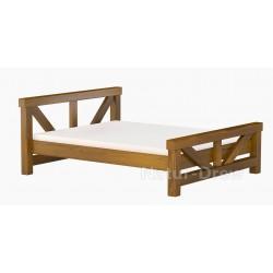 Łóżko Ł4